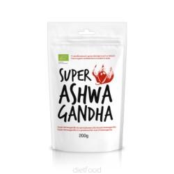 Bio Super Ashwagandha