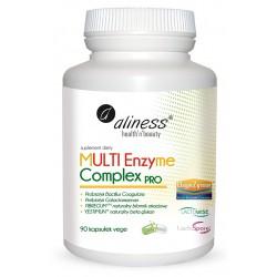 MULTI Enzyme Complex PRO x 90 VEGE CAPS