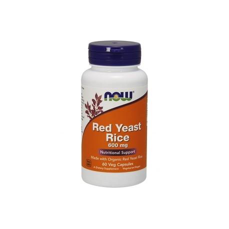 Wyciąg z drożdży czerwonego ryżu