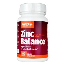Cynk Jarrow Formulas Zinc Balance
