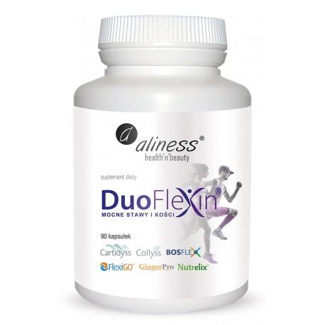 Duoflexin Aliness 90 kapsułek