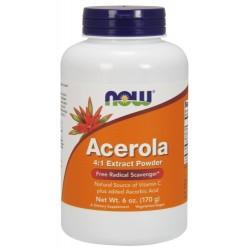 Acerola Now Foods