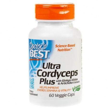 Ultra Cordyceps Doctor's Best