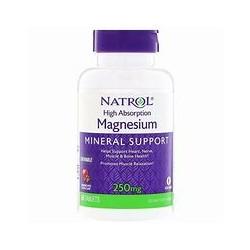 Magnesium High Absorption Natrol