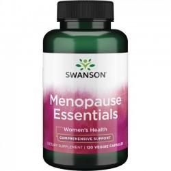 Menopause Essentials - 120 kaps.