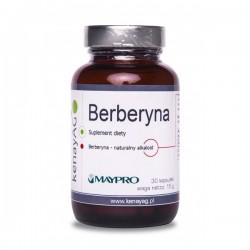 Berberyna (30 kapsułek)