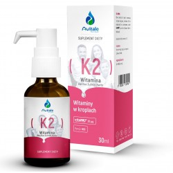 WITAMINA K2 30ml